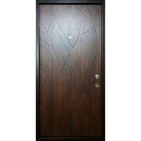 Дверь входная бронированная Армада МОДЕЛЬ B14.15