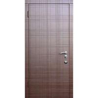 Дверь входная бронированная Армада  ГРАФФИТИ A14.3
