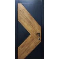Дверь входная бронированная Армада  КА255