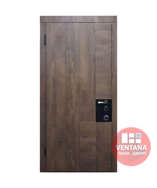 Дверь входная бронированная Армада КА256