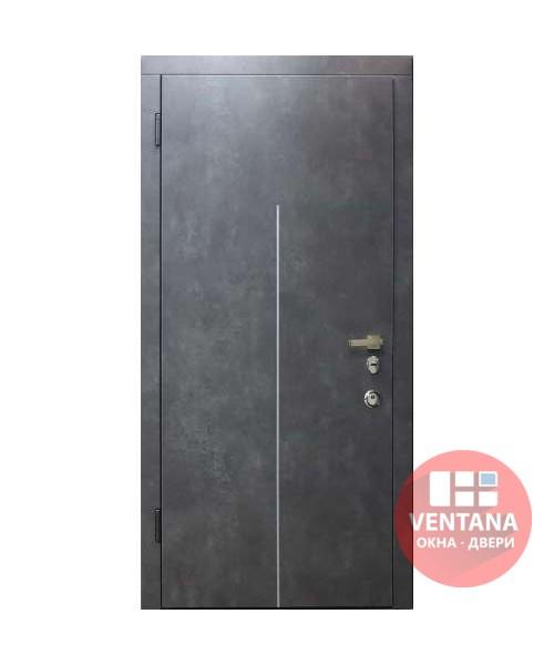 Дверь входная бронированная Армада КРЕАТИВ КА301