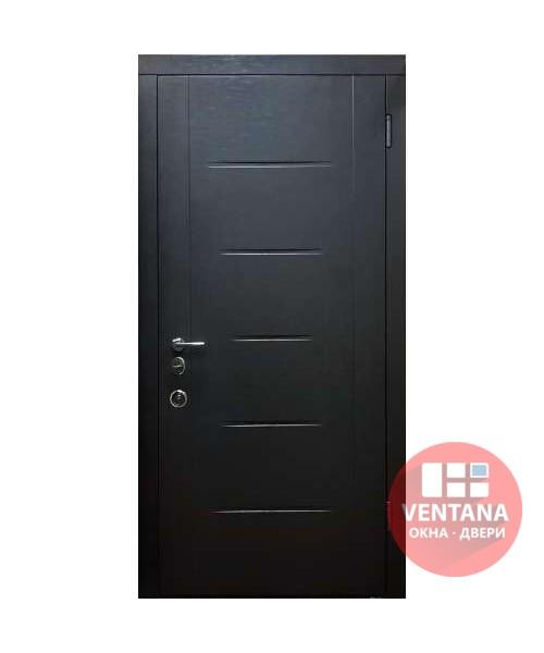 Дверь входная бронированная Армада ЛИРА КА26