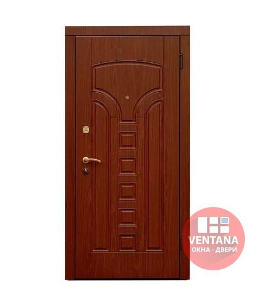 Дверь входная бронированная Армада А3.9