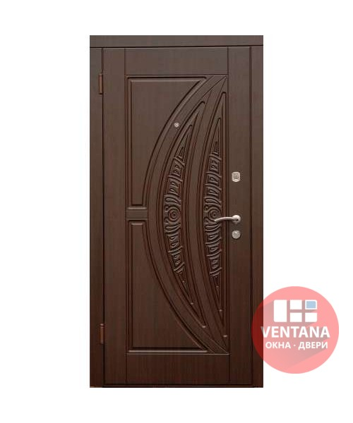 Дверь входная бронированная Армада B7.1