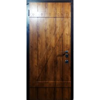 Дверь входная бронированная Армада МОДЕЛЬ KA108