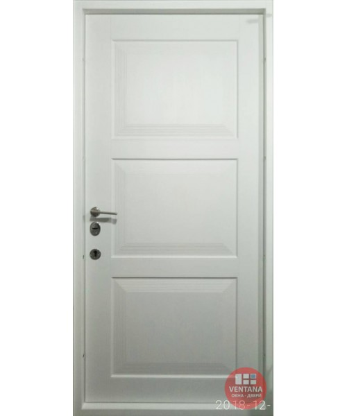 Дверь входная бронированная Армада МОДЕЛЬ KA156