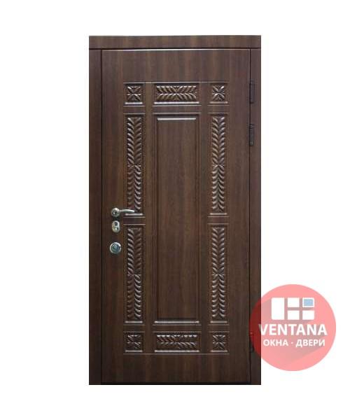 Дверь входная бронированная Армада KA159