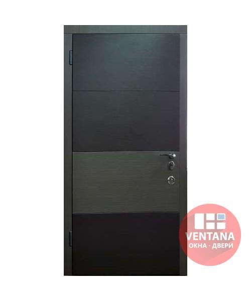 Дверь входная бронированная Армада KA257