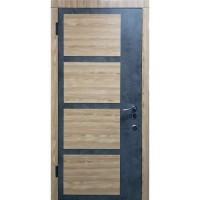 Дверь входная бронированная Армада KA259