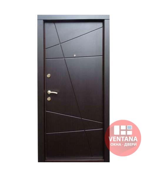 Дверь входная бронированная Армада KA39