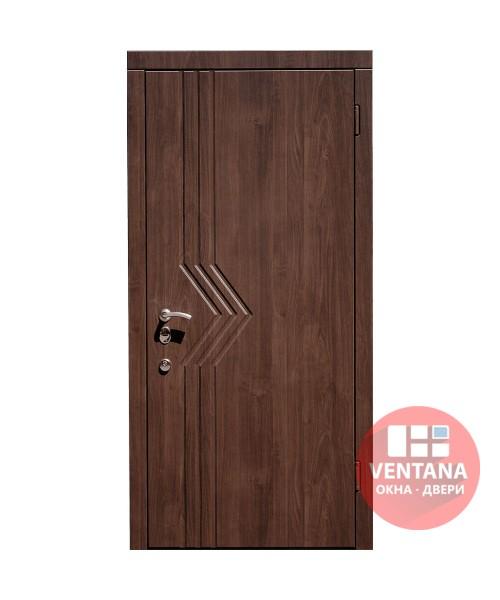 Дверь входная бронированная Армада КА41