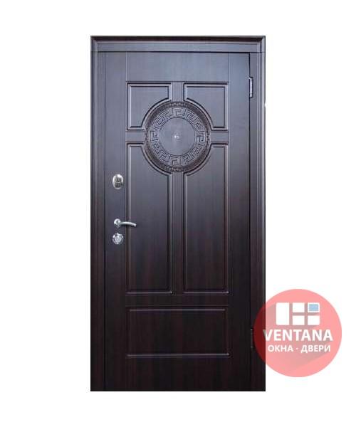 Дверь входная бронированная Армада KA46