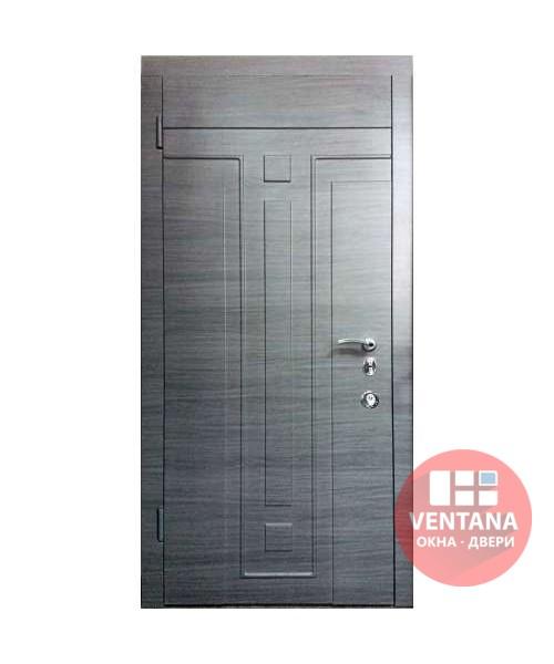 Дверь входная бронированная Армада  KA50