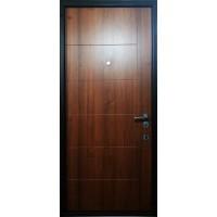 Дверь входная бронированная Армада МОДЕЛЬ KA56