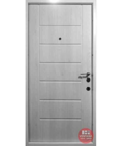 Дверь входная бронированная Армада МОДЕЛЬ KA57