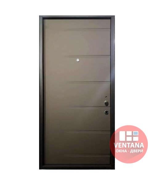Дверь входная бронированная Армада МОДЕЛЬ KA58