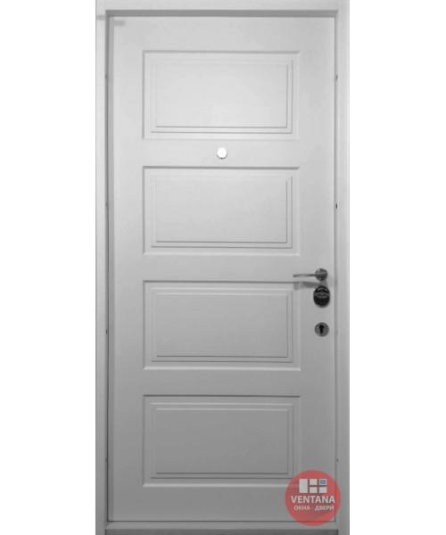 Дверь входная бронированная Армада КА69