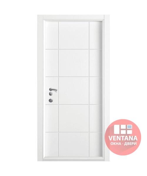 Дверь входная бронированная Армада  KA14