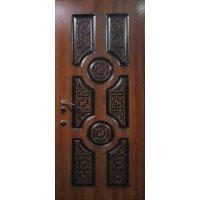 Дверь входная бронированная Армада КА106