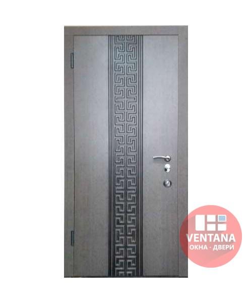 Дверь входная бронированная Армада КА107