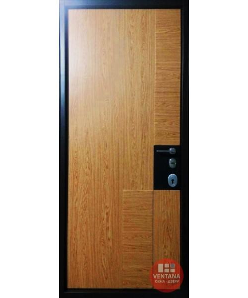 Дверь входная бронированная Армада МОДЕЛЬ KA256
