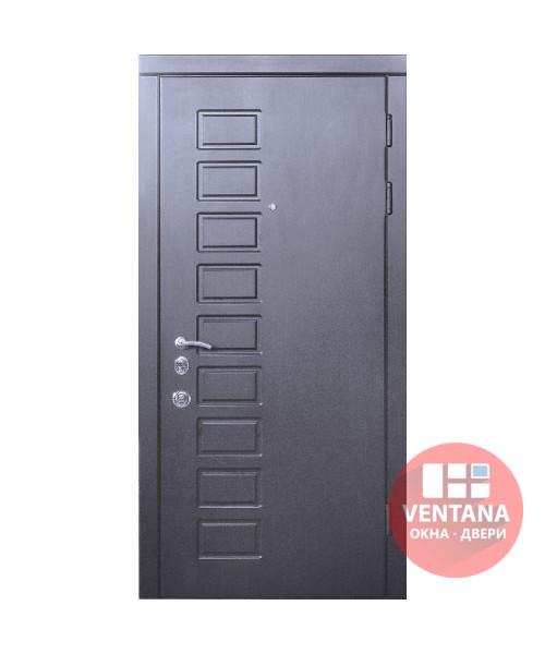 Дверь входная бронированная Армада  КА40