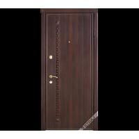 Дверь входная бронированная Страж Модель 49