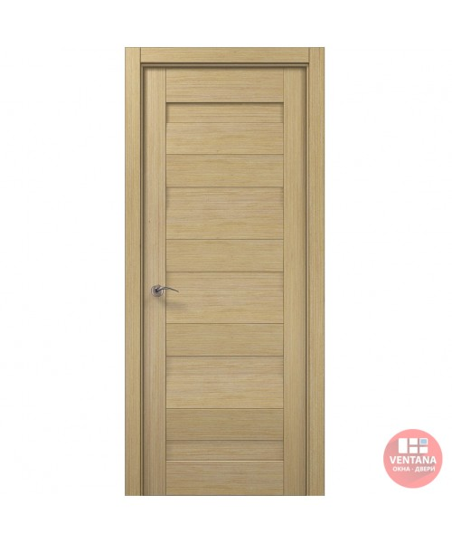 Межкомнатная дверь Папа Карло ML-25F