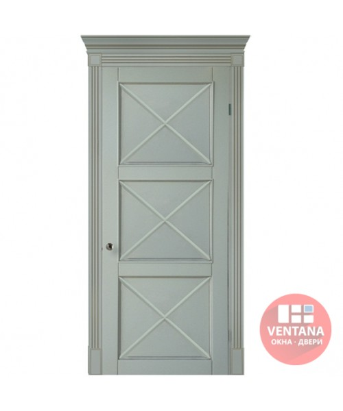 Межкомнатная дверь Ваши двери Серия Прованс Рим-Итальяно ПГ