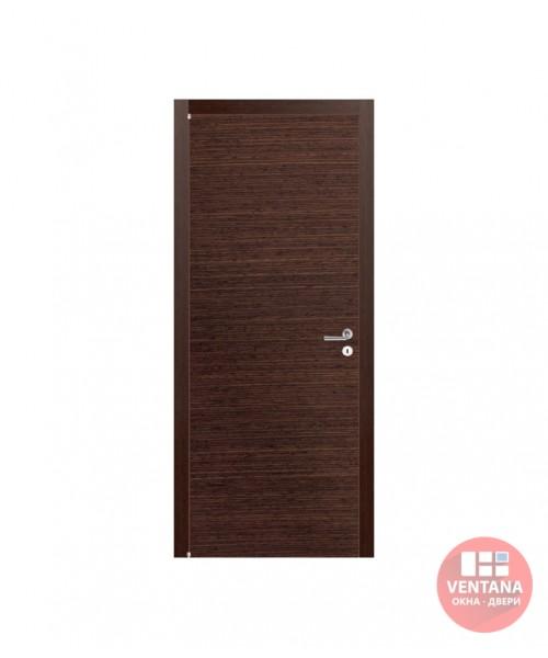 Межкомнатная дверь Comeo Porte коллекция Atlante ATLANTE RN шпонированная