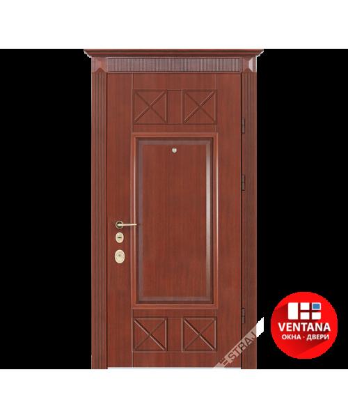 Дверь входная бронированная Страж  Спальта