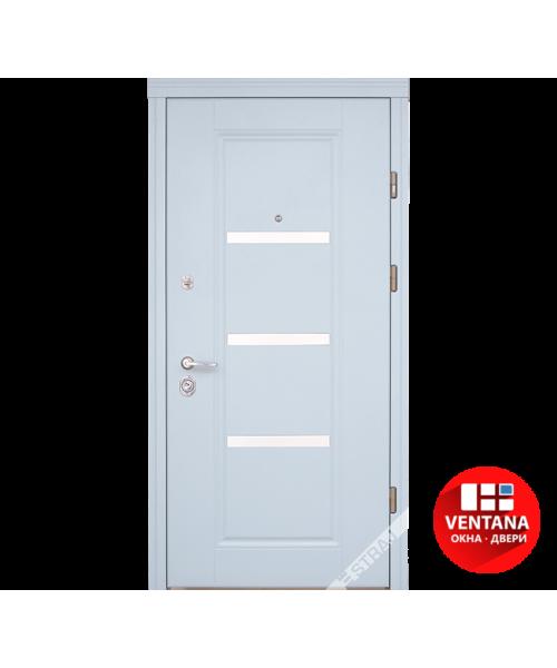 Дверь входная бронированная Страж  Вена Al