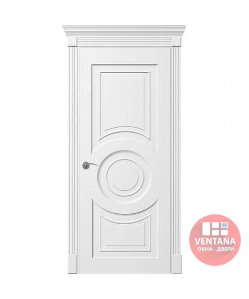 Межкомнатная дверь Ваши двери Серия Прованс Версаль ПГ
