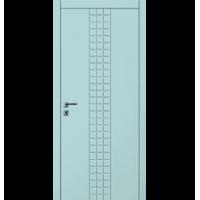 Межкомнатная дверь Ваши двери Серия Авангард AL 8