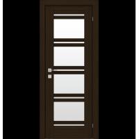 Межкомнатная дверь RODOS FRESKA Angela со стеклом