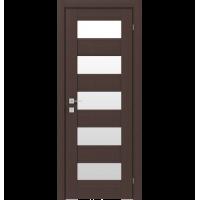 Межкомнатная дверь RODOS FRESKA Rafa со стеклом