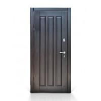 Дверь входная бронированнаяДверь бронированная 324э