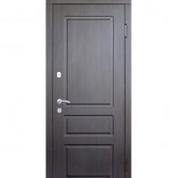 Дверь входная бронированная Portala серии  Премиум Осень