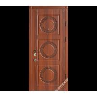 Дверь входная бронированная Страж  Афина