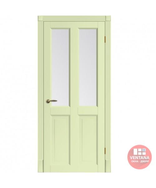 Межкомнатная дверь Ваши двери Серия Прованс Америка ПОО