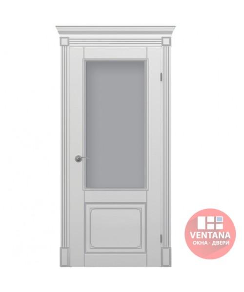 Межкомнатная дверь Ваши двери Серия Прованс Неаполь ПО