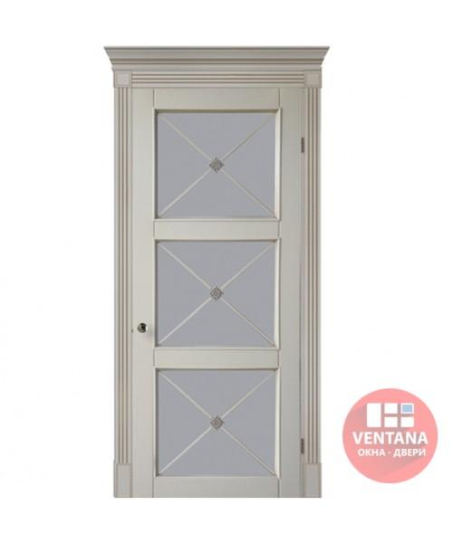 Межкомнатная дверь Ваши двери Серия Прованс Рим Венециано ПОО
