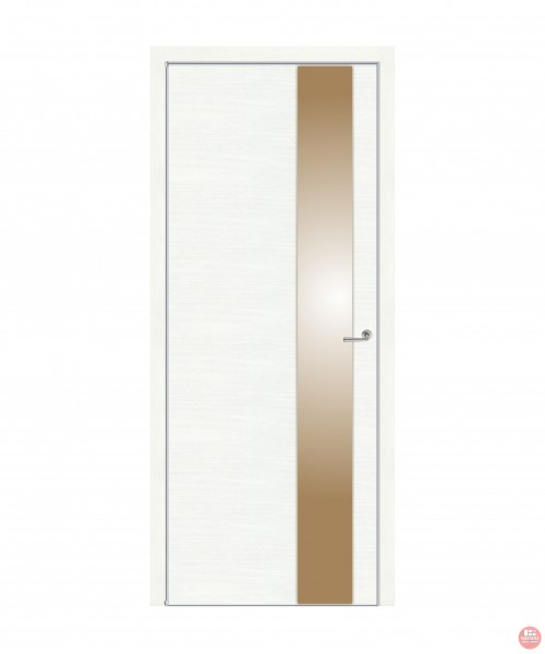 Межкомнатная дверь Architec Line коллекция Orizzontale ALO V5