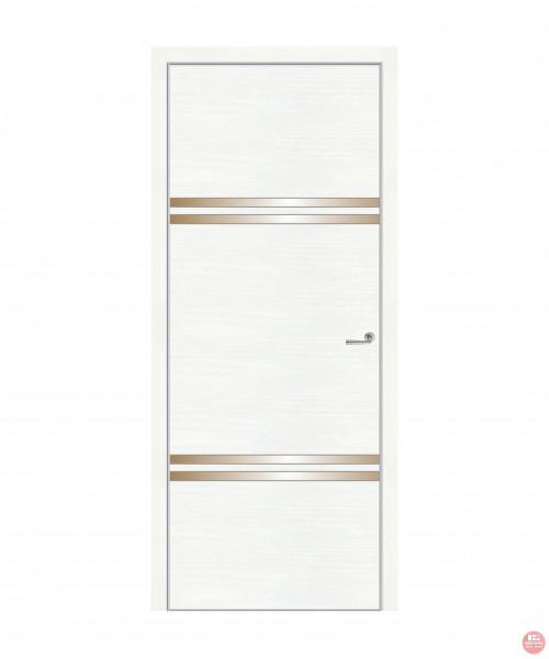 Межкомнатная дверь Architec Line коллекция Orizzontale ALO V7