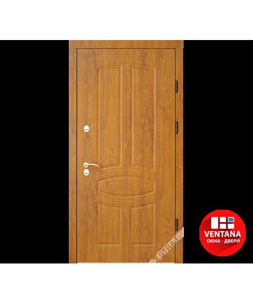 Дверь входная бронированная Страж Модель  60