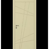 Межкомнатная дверь Ваши двери Серия Авангард AL 6