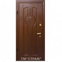 Дверь входная бронированная Страж 59