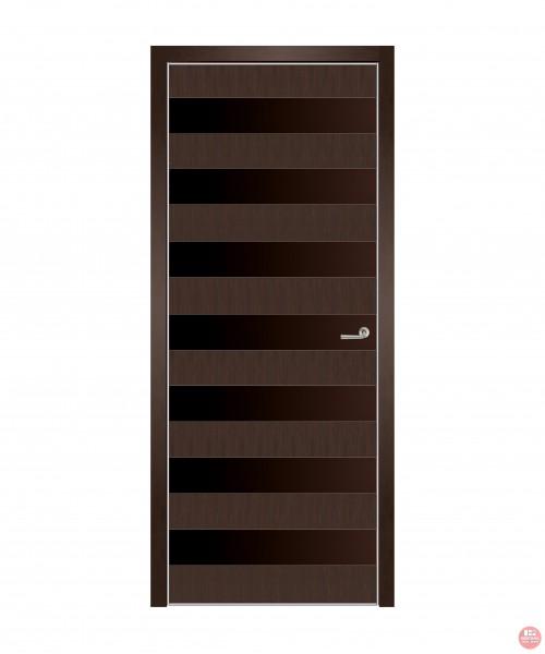 Межкомнатная дверь Architec Line коллекция Tekna Orizzontale TALO V9