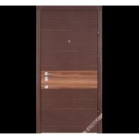 Дверь входная бронированная Страж коллекции Synergy Tempo