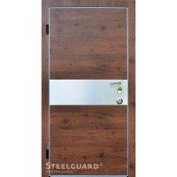 Дверь входная бронированная Steelguard Серия FORTE Sonora